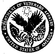 REPORT TO TO SECRETARY OF THE DEPARTMENT OF VETERANS AFFAIRS
