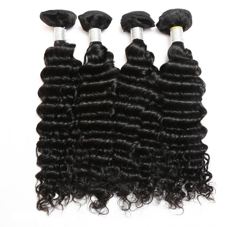 Peruvian Diamond Virgin Hairsew In Weave Hairstyles Deep Wave Remy Hair Cheap