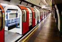 Лондонское метро, история создания метро