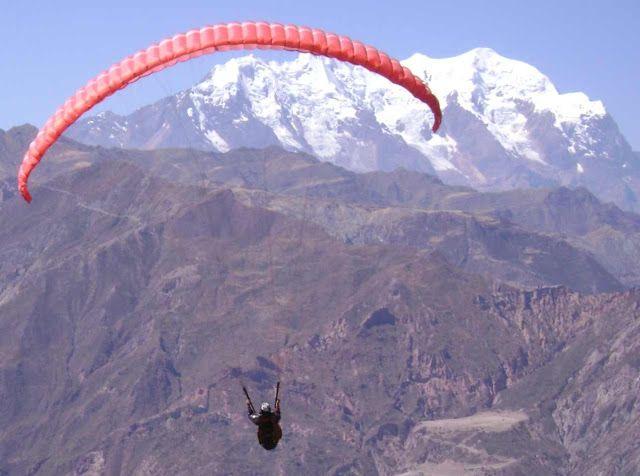 Bolivia Informa: Ofertas turísticas para el 6 de Agosto