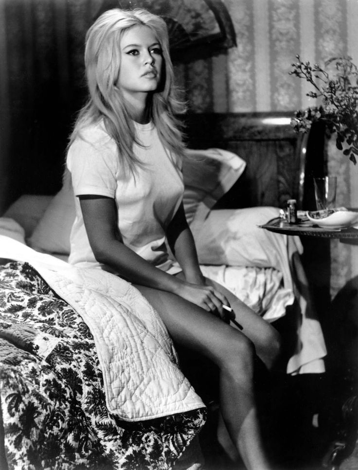 Brigitte Bardot - Photos