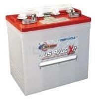 Bateria tracionária para carrinhos de golfe de 8 Volts 170 AH é ideal para veículos elétricos e utilitários. Acompanhe abaixo as vantagens da Bateria tracionária para carrinhos de golfe:  Aumento da capacidade incial Melhor densidade de energia