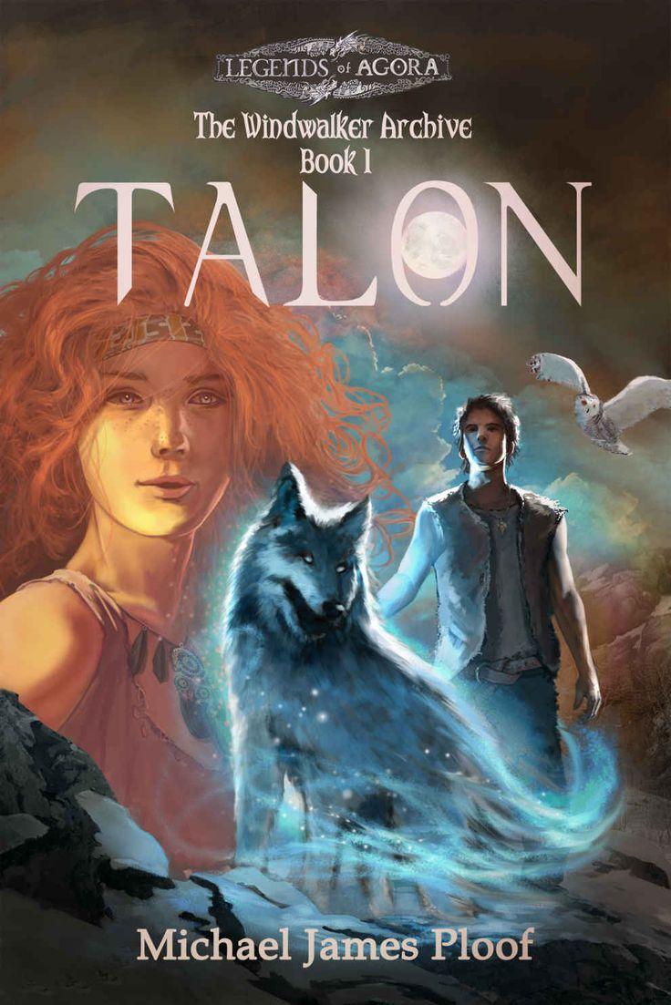 Amazon: Talon: The Windwalker Archive: Book 1 (legends Of Agora Free  Ebooksbooks