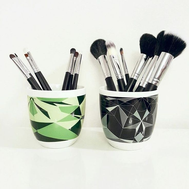 Looking for face and eye brushes?  Check out our essential sets at mikasabeauty.com for better values!  #mikasabeauty