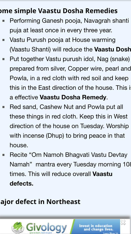 65 best Vastu Tips images on Pinterest   Vastu shastra, Smart home ...