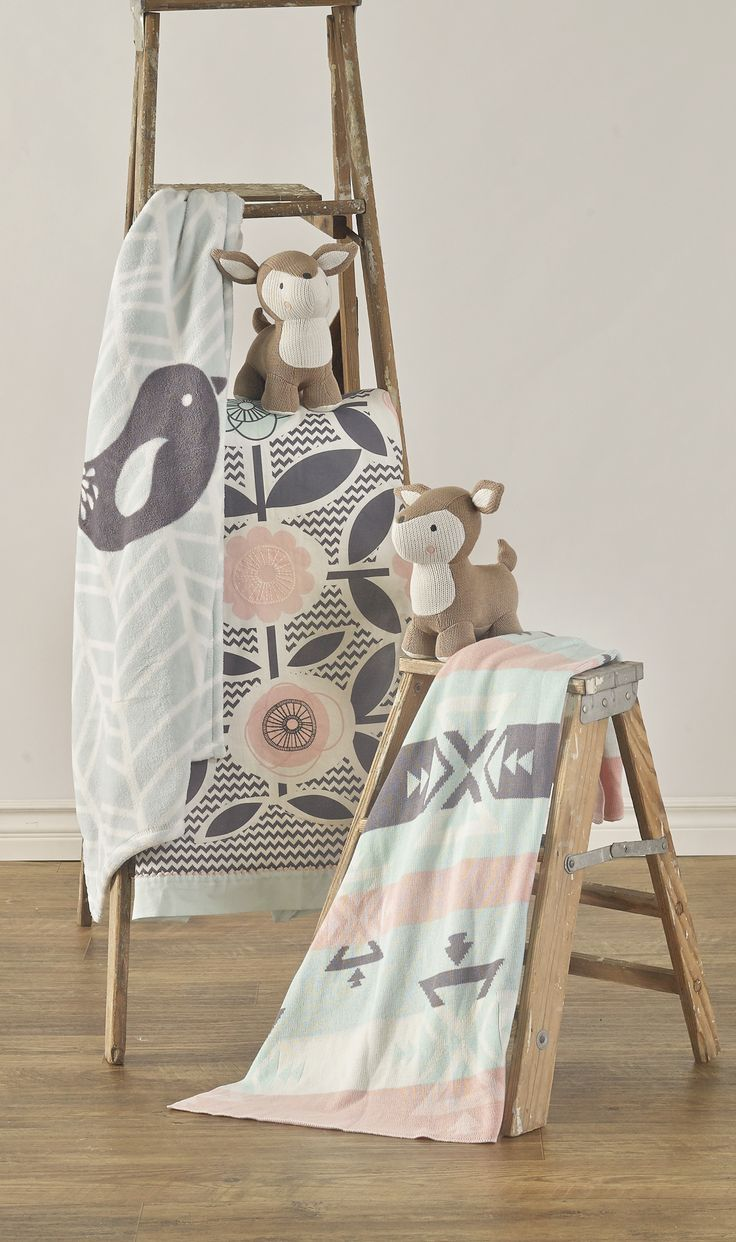 Project Nursery - Crib Bedding and Nursery Decor from Lolli Living