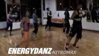 NITROMAX - EDZ - PROMOCIONAL - YouTube