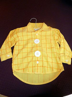 How to Make a Woody Costume With Little-to-No Creative Ability | Cole's First Blog