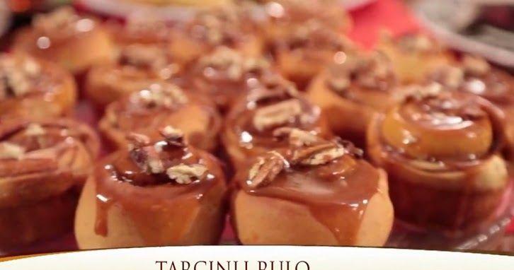 Tarçınlı Rulo | Nurselin Mutfağı Yemek Tarifleri