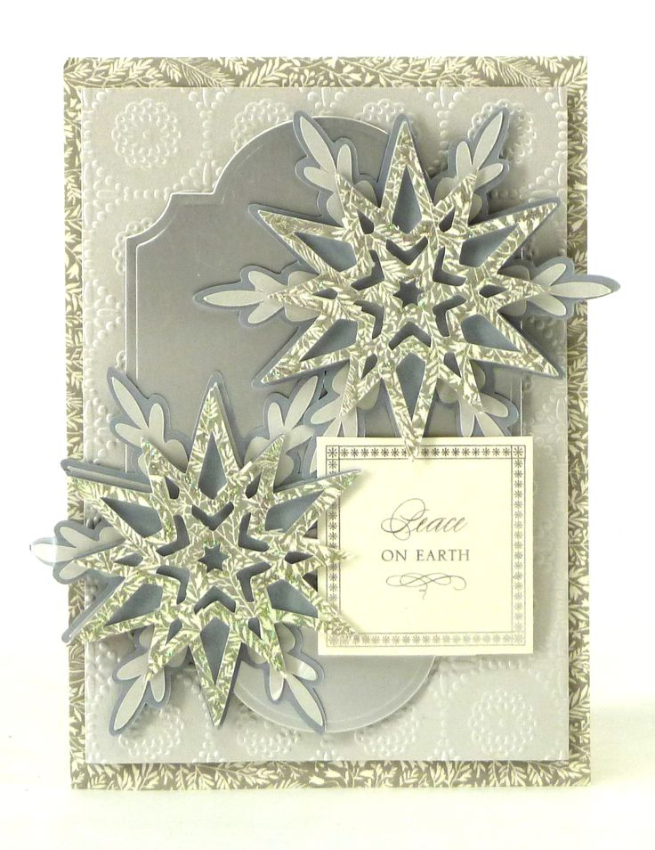 © Anna Griffin, Inc. Winter Wonderland Cricut Cartridge