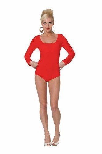 Carnavalskleding Xl Dames.Body Dames Rood Xl 46 48 Body Carnavalskleding Dames