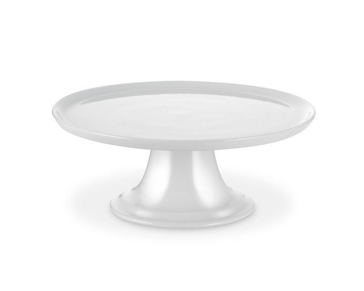 Pillivuyt Porcelain Cake Stand