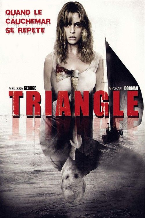 Triangle (2009) Full Movie Streaming HD