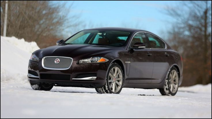 Jaguar Xj All Wheel Drive