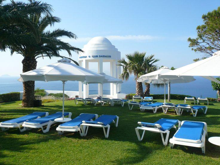 Robinson Club Daidalos in Griechenland