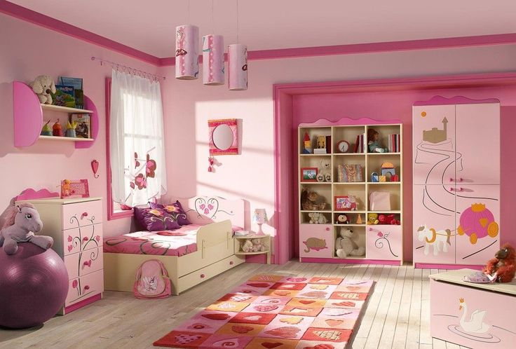 Review Bedroom Designs For Girls Children Inspirations
