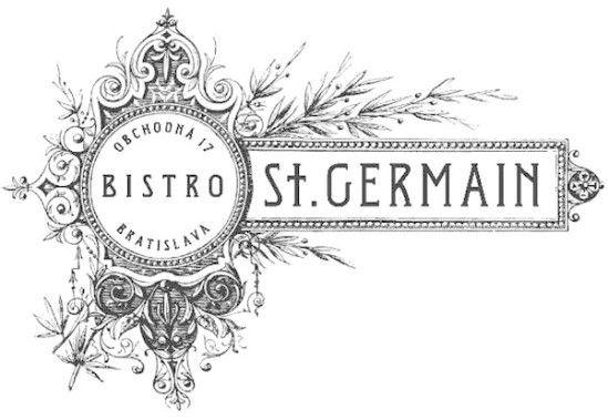 Fotogaléria Bistro St. Germain, Bratislava | restauracie.sk
