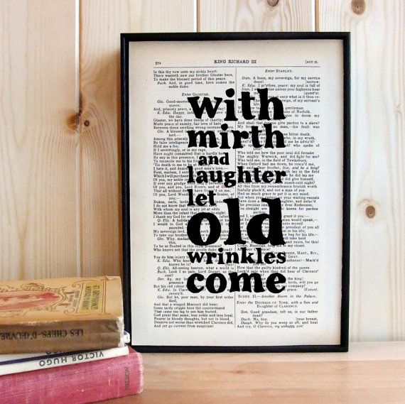 25+ Best Funny Shakespeare Quotes On Pinterest