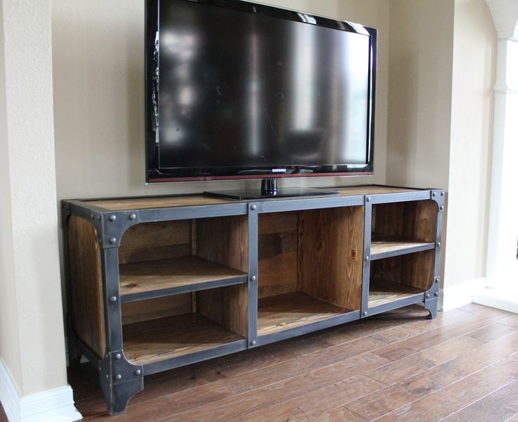 Best 25 Industrial Furniture Ideas On Pinterest Iron