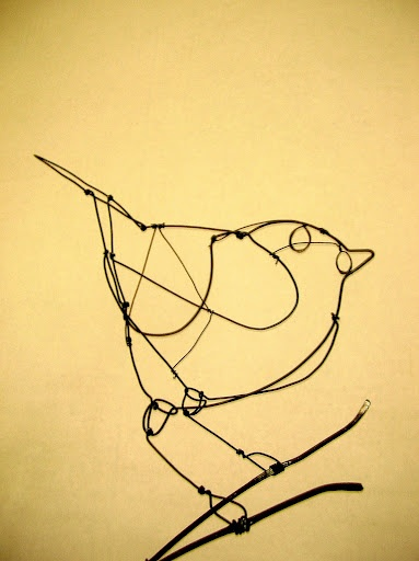 Popular 69 best Wire Birds images on Pinterest | Wire work, Iron and Wire art BX91