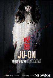 Ju-on: Shiroi rôjo Poster