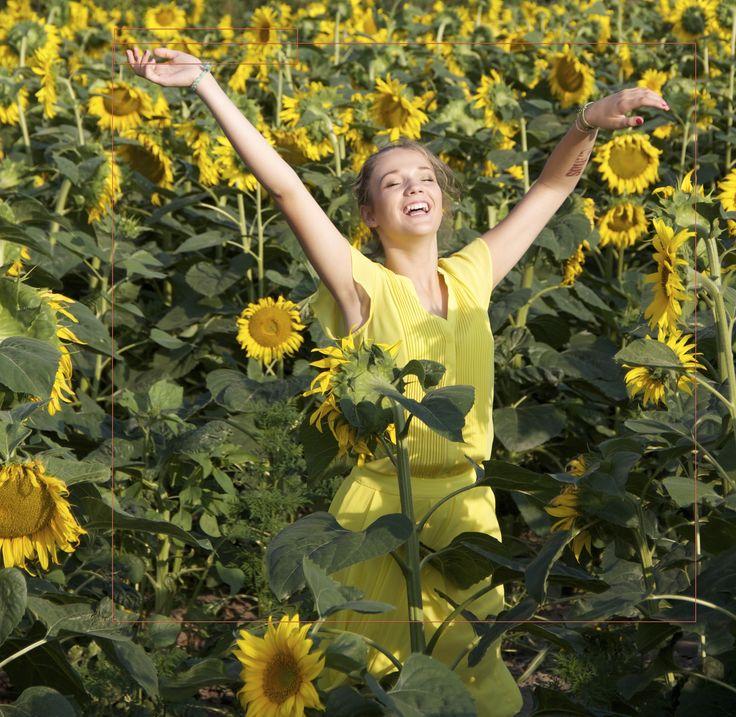 Enjoy the last summer days :-) SPARK Yourself