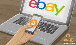 "E-Bay Signs Accord with Adyen and Cryptocurrency Payment Platform BitPay  ||  E-Bay Signs Accord with Adyen and Cryptocurrency Payment Platform BitPay Date: in: Bitcoin 0 Views  The multinational global e-commerce corporation is ""seriously considering"" cryptocurrencies as a payment method, but Senior Vice President of eBay Americas Scott Cutler believes it's not ready for such a big move. E-Bay Drops Paypal…"