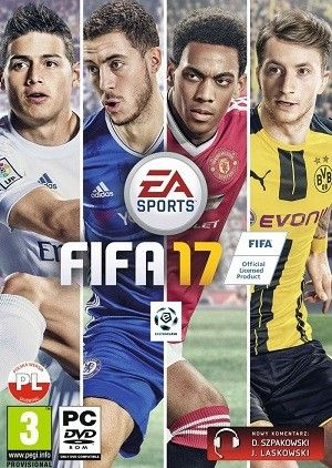 FIFA 17 MULTI 5 PC GAME TORRENT DOWNLOAD