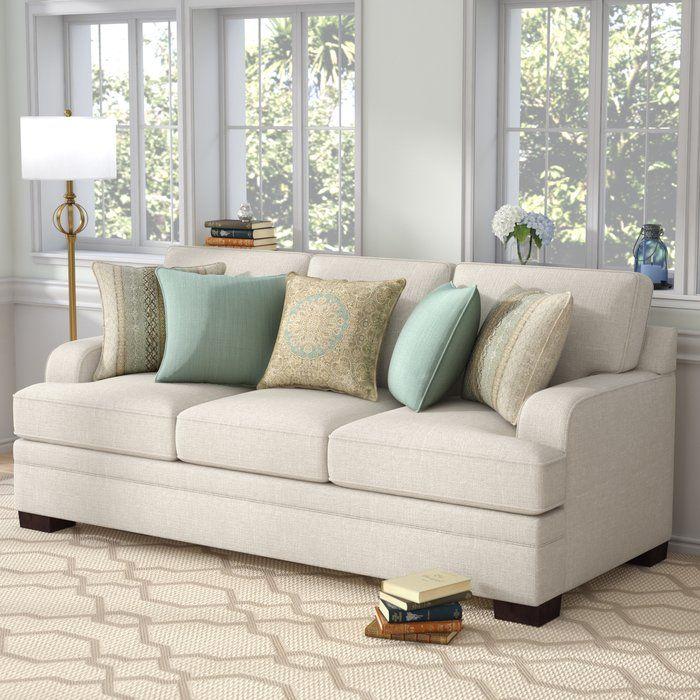 Hattiesburg Configurable Living Room Set Living Room Sets