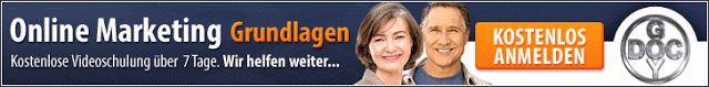 #DocGoy - Online-Marketing Grundlagen: A classtrip to berlin - Einfach mal  ein Video mac...