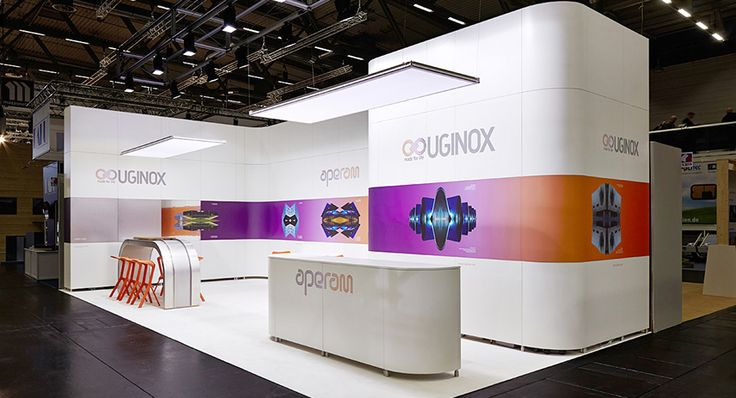 Furniture Exhibition Booth Design : Ideas about exhibition booth design on pinterest