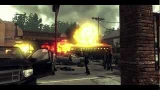 The Walking Dead: Survival Instinct Official Gameplay Trailer, via YouTube. Also as The Walking Dead: Dixon Edition