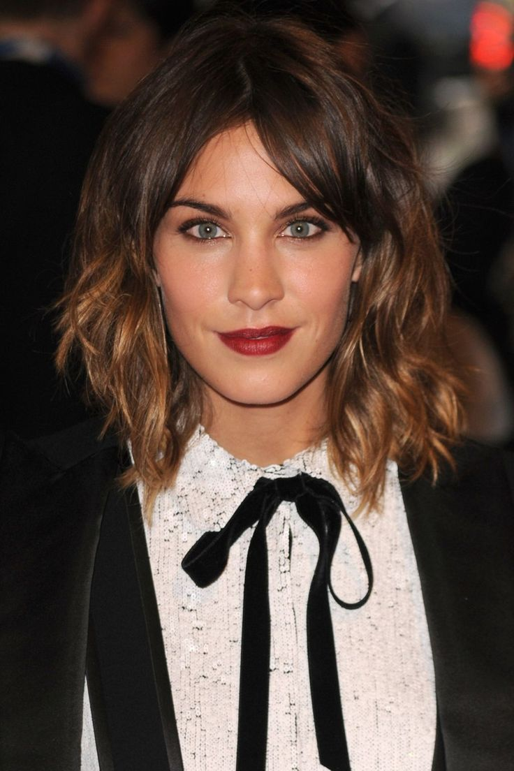 1000  ideas about tousled bob on pinterest
