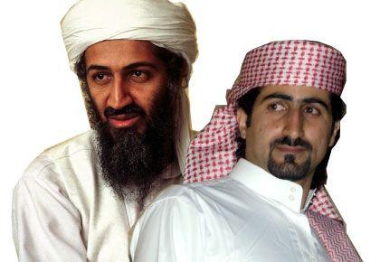 A la sombra del terrorista En un libro, la primera esposa y uno de los 20 hijos de Osama ben Laden cuentan por primera vez detalles íntimos de su vida. Mientras ella tiene una visión romántica, su hijo lo destruye. (2009)