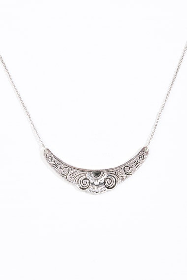 Western Pendant Necklace at Urban Outfitters