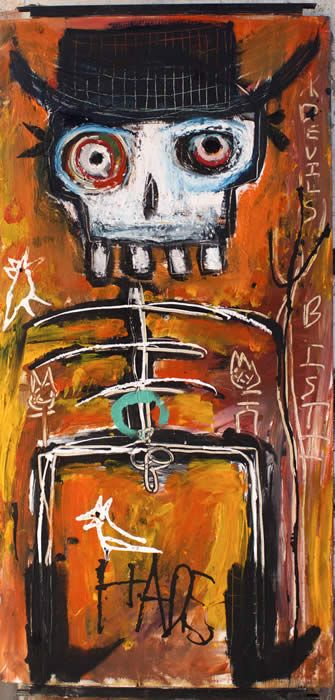 """Dead Cowboy"" New Art by Kelly Moore"