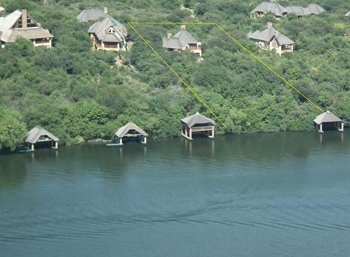 Vaal River Houses