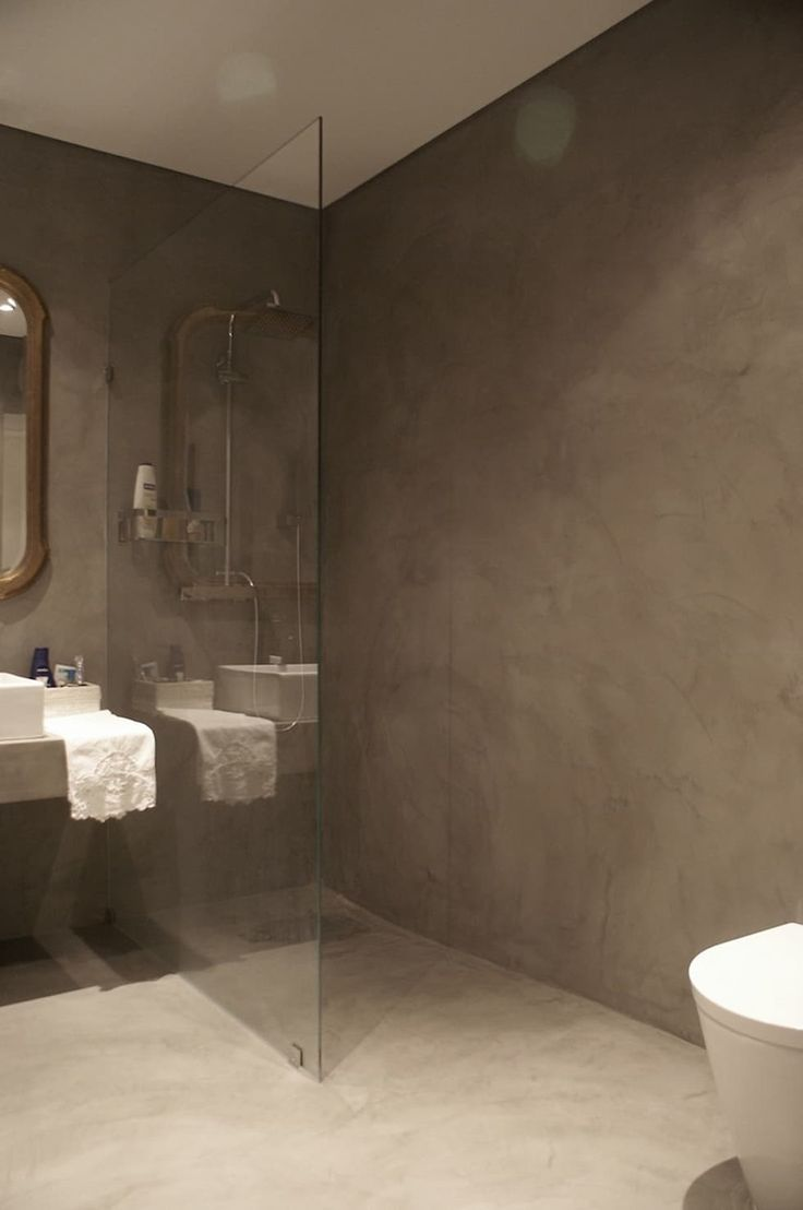 As 25 melhores ideias de casas de banho modernas no for Modelos de apartamentos modernos