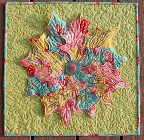 Measures that are accurate and that work with the right materials generally pave the way for a successful Air Model quilting project. Mak...