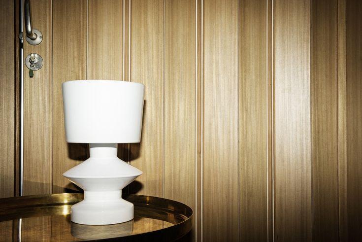 S244   captured by Pierluigi Macor | Linck Ceramics | Handcrafted | Switzerland | Design by Margrit Linck (1897-1983)