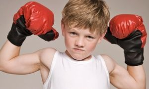 Groupon - Four or Eight Kids' Boxing Classes at Sweet Science Fitness (Up to 88% Off) in Sweet Science Fitness. Groupon deal price: $12