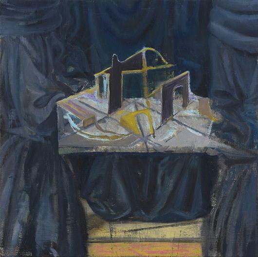 Michael Berryhill - Horton Gallery