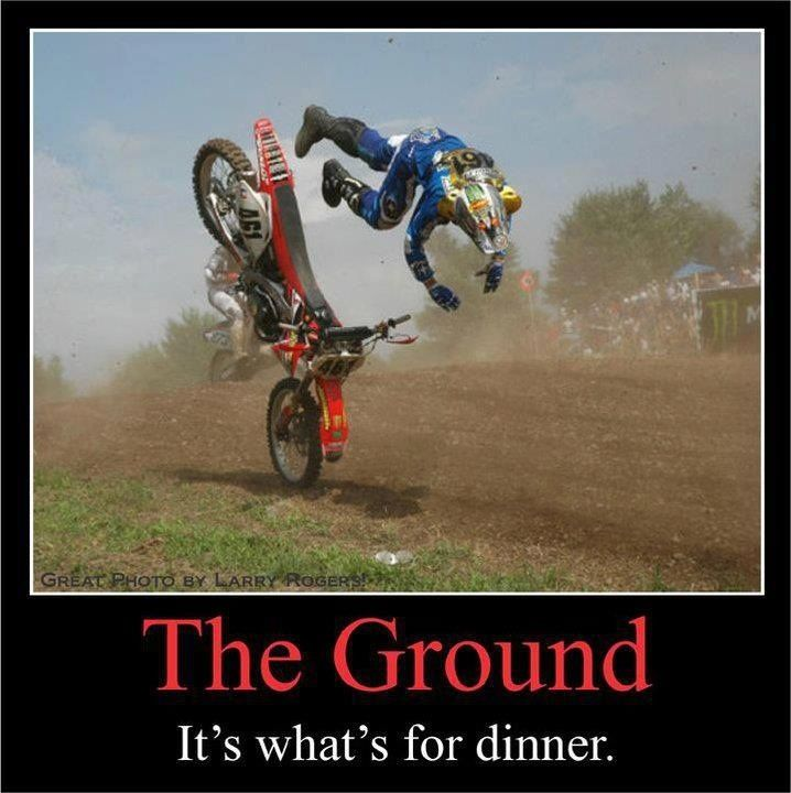 Dirt Bike Quotes: The 25+ Best Motorcycle Humor Ideas On Pinterest