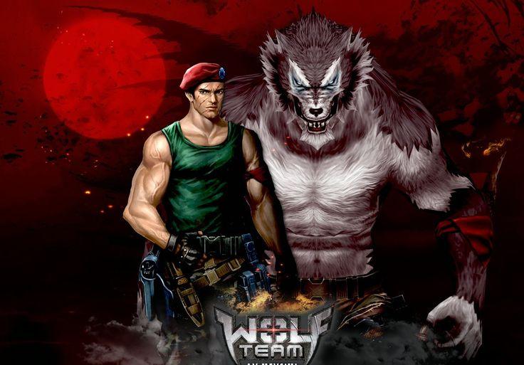Wolfteam Kurt Hilesi WK Dword | Oyun Hileleri
