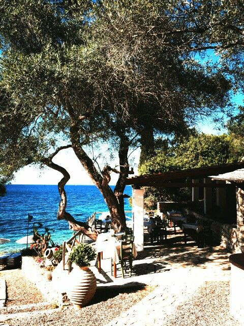 Paxos, my favorite location, GBV!