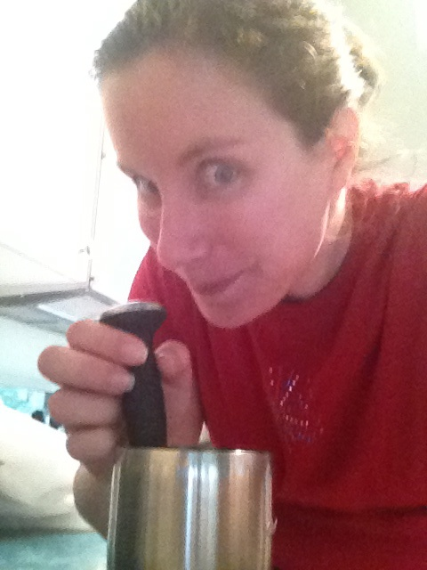 Awesome blog. This lady tests pinterest finds and blogs (Hysterically) about them. She is a hoot!