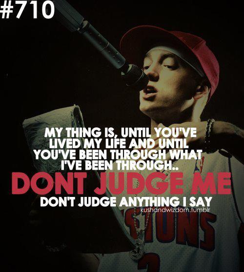 eminem quotes | Eminem Quotes About Love
