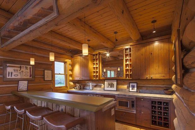 For Sale | Steve McQueen's Sun Valley Ranch $7,400,000.00