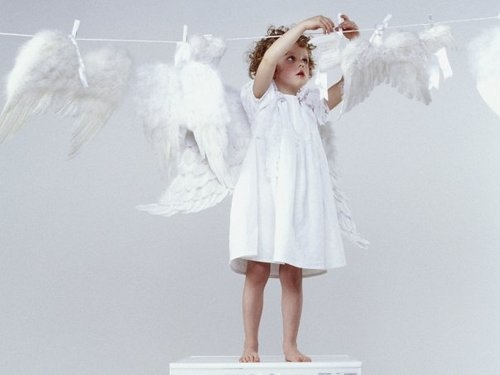 sweet whimsy: Angel, Angel Wings, Idea, White, Children, Baby, Angels Wings, Photo