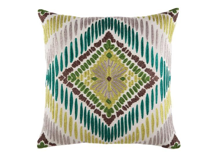 Inca (Green)
